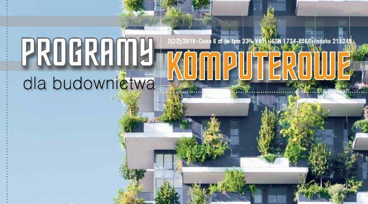 programy komputerowe dla budownictwa news