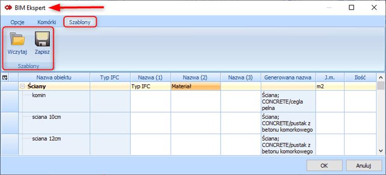 BIMestiMate 4.5.0 – czerwiec 2021 5
